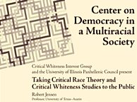 Critical Whiteness Studies