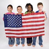 Πολυπολιτισμικές ΗΠΑ